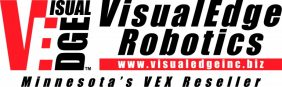 Visual Edge Robotics