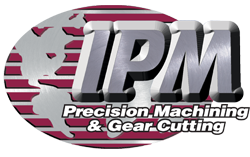 Click to visit International Precision Machining