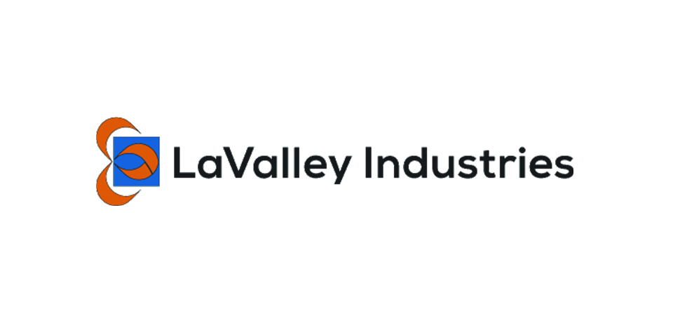 lavalley industries logo